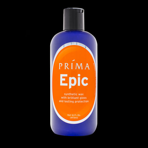 Prima Epic: Synthetic Wax 16oz