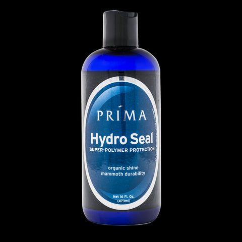 Prima Hydro Seal: Polymer Paint Sealant 16oz