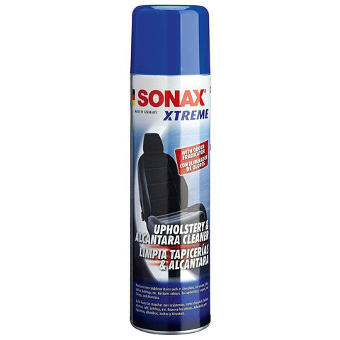 SONAX Xtreme Foam Upholstery and Alcantara Cleaner - 400ml