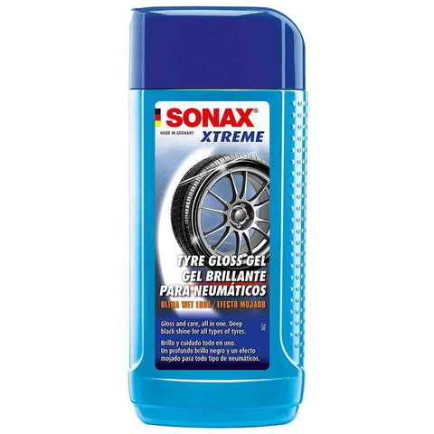 SONAX Xtreme Tyre Gloss Gel - 250ml