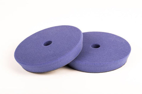 Scholl Concepts Navy Blue Spider Polishing Pad (Heavy Cutting)