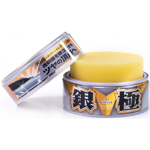 Soft99 Extreme Gloss 'The Kiwami' Light 200g