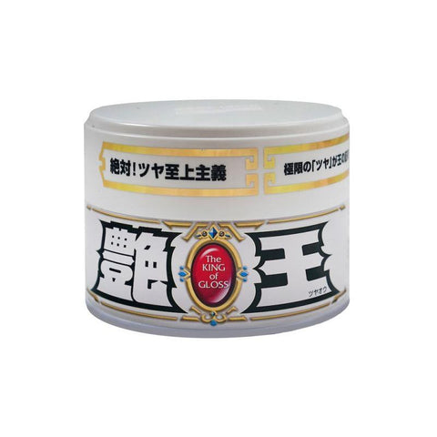 Soft99 King of Gloss White 300g