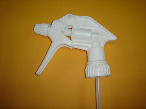 Standard White Amazon Trigger Spray