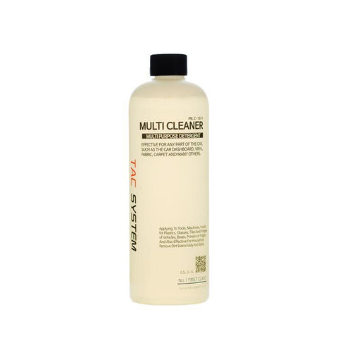 TAC Systems Multi Cleaner Multi (All) Purpose Cleaner - 500ml