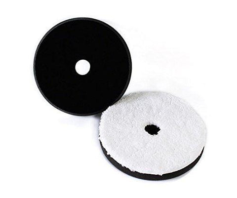 in2Detailing Machine Polishing Microfibre Finishing Pad