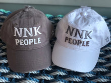 Custom Northern Neck NNK People Hat
