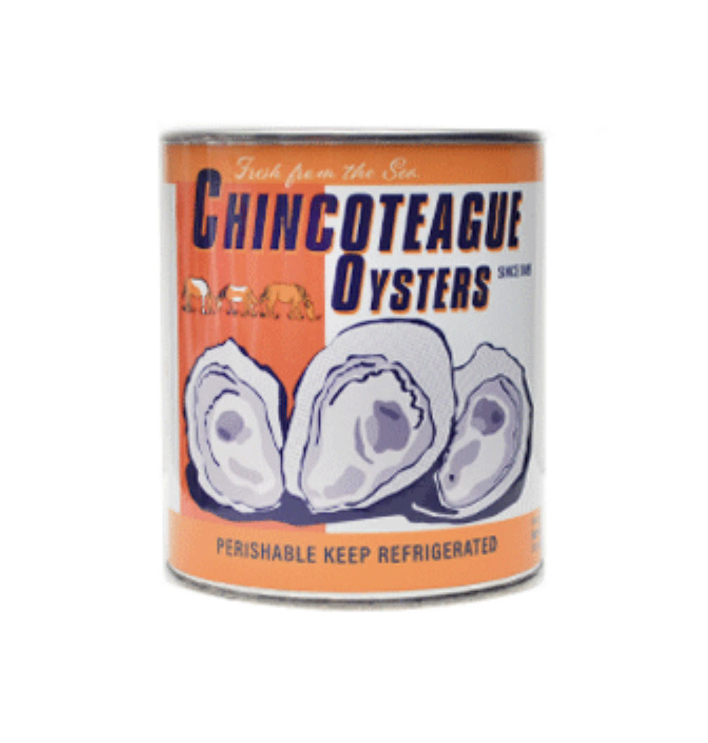 Vintage 13oz Oyster Candle - Chincoteague