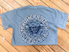 Northern Neck Classic Crab - Short Sleeve