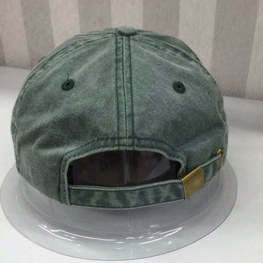 f951853eb75 New Reconstructed GoYard Cap Hip Hop Baseball DAD cap – LeVetements
