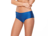 WIDE WAISTLINE BLUE  BOTTOM