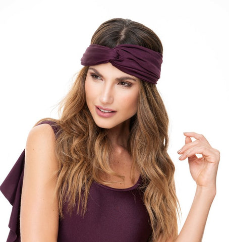 GRAPE BANDANA