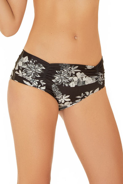 Tiger expedition Drapped waistline bottom