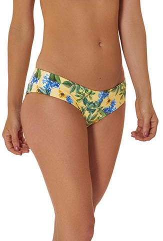 Orchid garden basic bottom