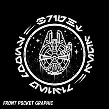 Galaxy's Outpost T-Shirt
