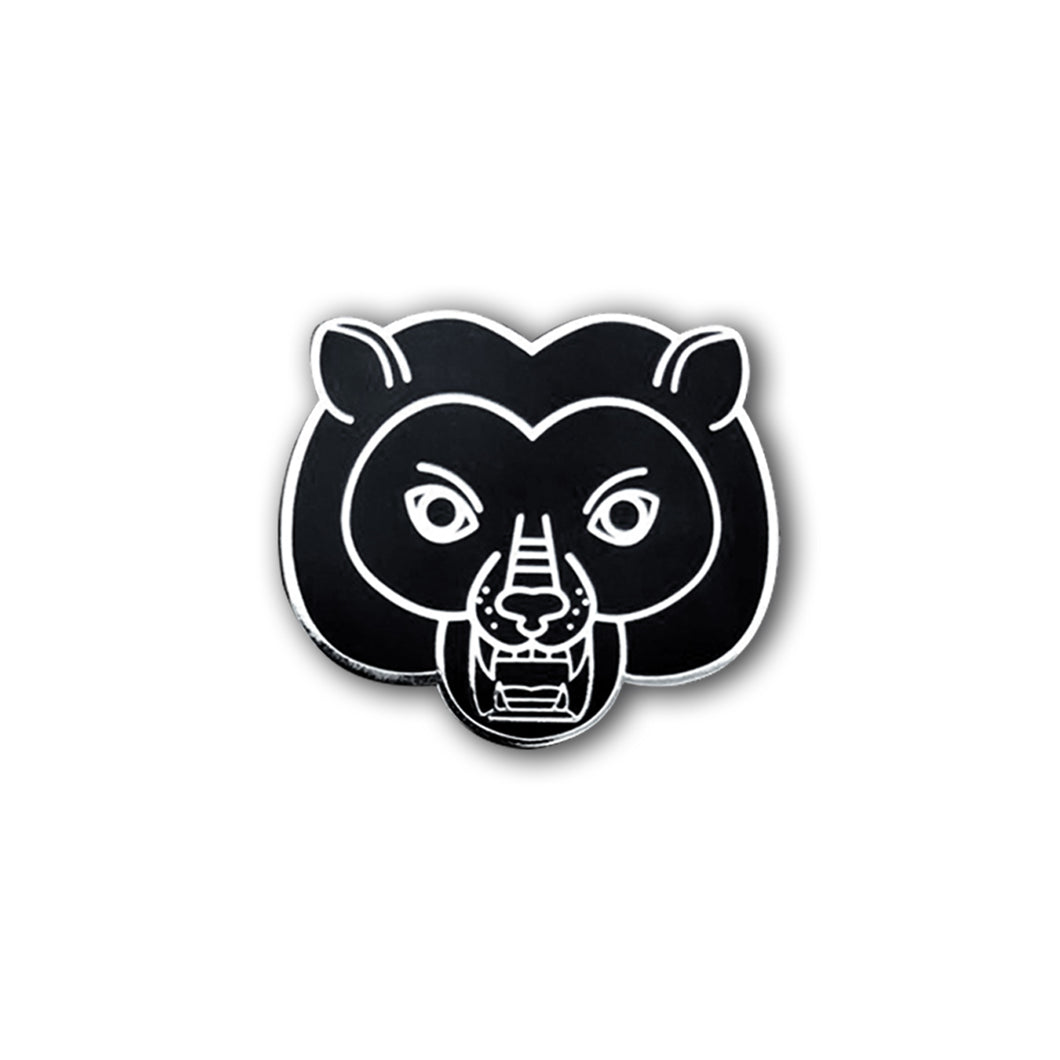Ursa Major Supply Logo Pin