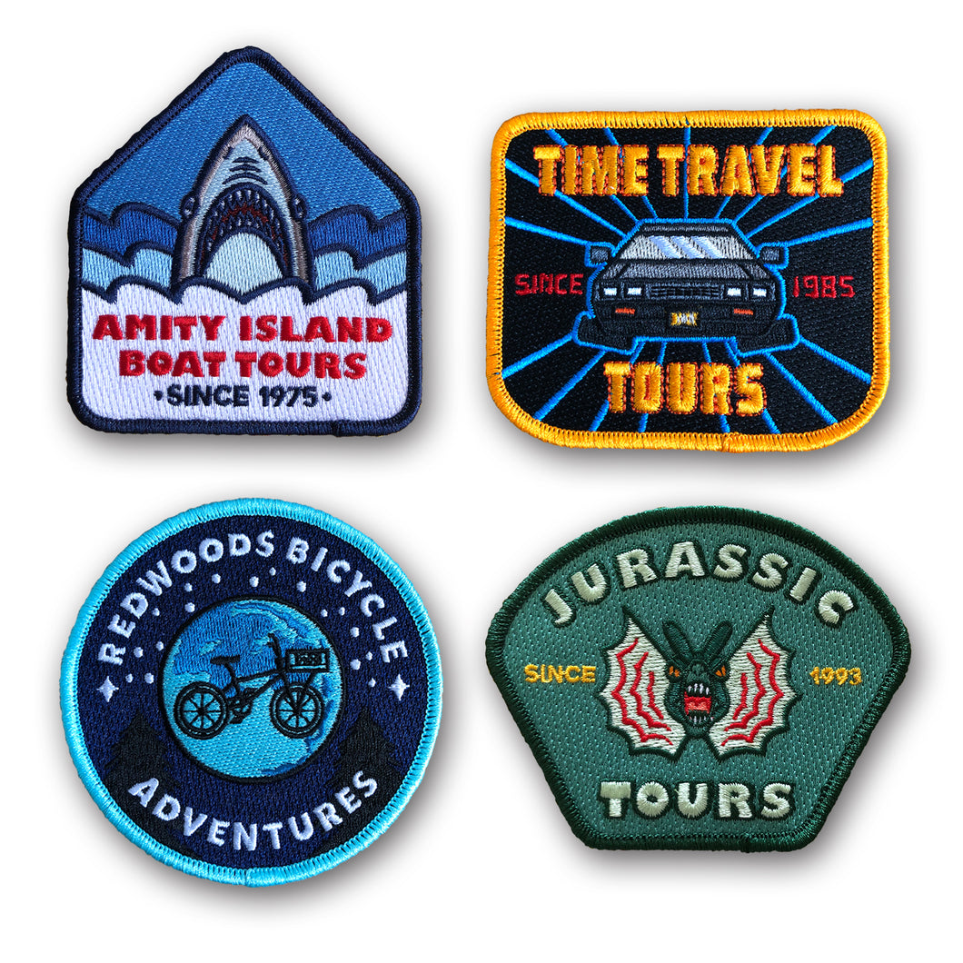 Universal Patch Set