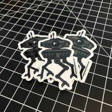 "Probe Droid 3"" Holo Sticker"