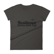 Load image into Gallery viewer, Mental-Hop MH Resilience Women's short sleeve t-shirt