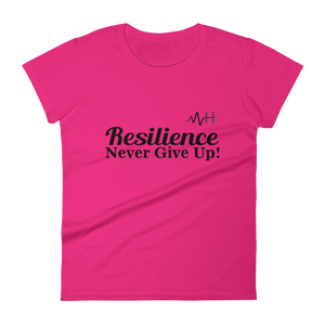 Mental-Hop MH Resilience Women's short sleeve t-shirt
