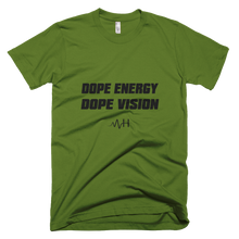Load image into Gallery viewer, Mental-Hop MH Dope Energy! Short-Sleeve T-Shirt