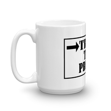 Load image into Gallery viewer, Mental-Hop MH Trust the Process Mug