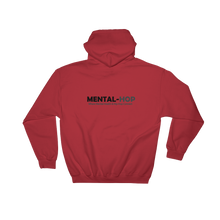 Load image into Gallery viewer, Mental-Hop MH Hip-Hop Hooded Sweatshirt