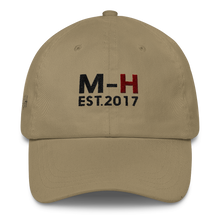 Load image into Gallery viewer, Mental-Hop MH 2017 Classic Dad Cap