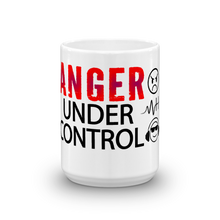 Load image into Gallery viewer, Mental-Hop MH Anger Mug made in the USA