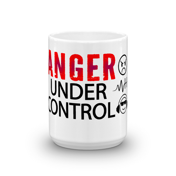 Mental-Hop MH Anger Mug made in the USA