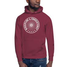 Load image into Gallery viewer, Discipline & Consistency MH Hoodie