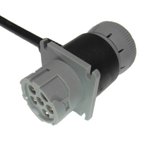 Passthru j1708 Cable for CalAmp jPOD