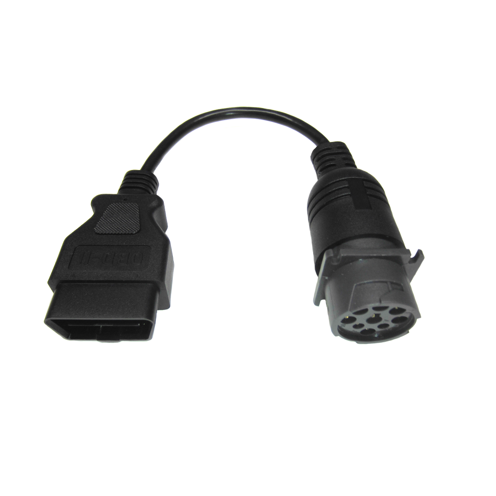 OBDII to j1939 Converter Cable