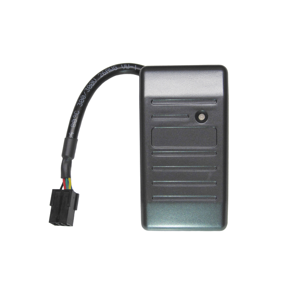 Wiegand RFID Reader compatible with EM 125kHz
