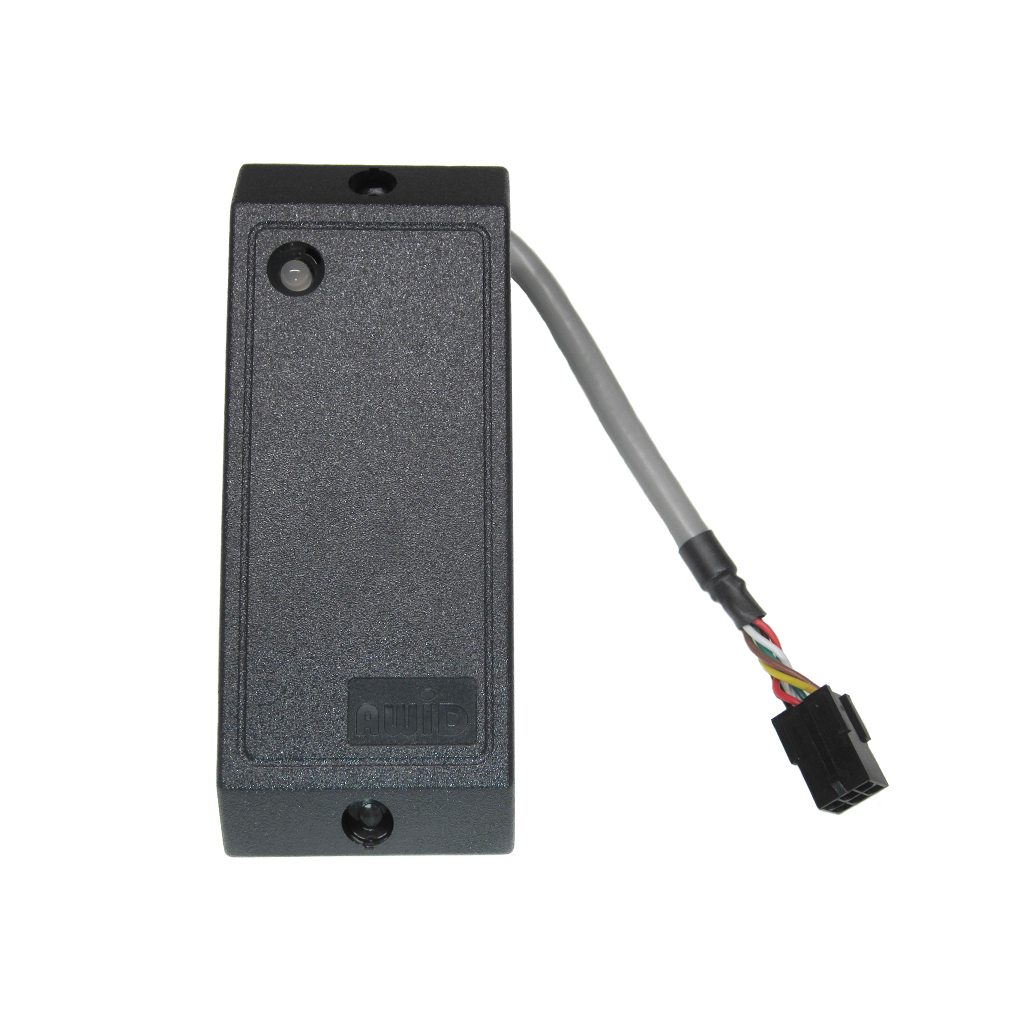 Wiegand RFID Reader compatible with HID 125kHz