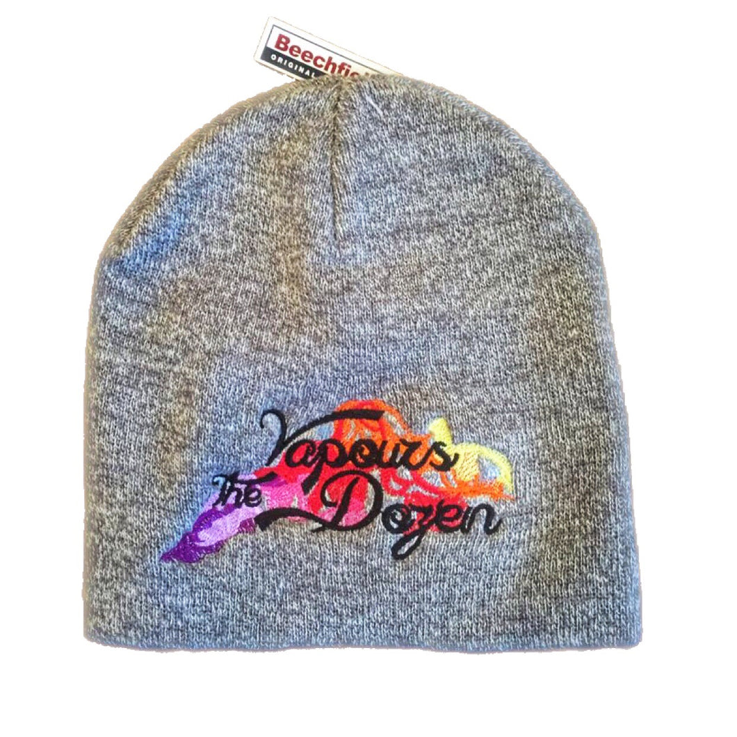 The Vapours Dozen Beanie (Grey)