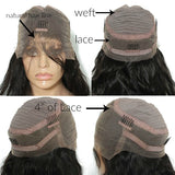 Your Custom Wig Creation
