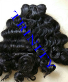 Raw Human Hair - Single Bundle