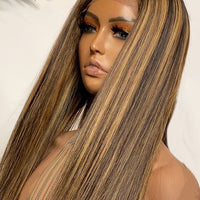 Frankie Lace Wig Trinity Illusion Hairline