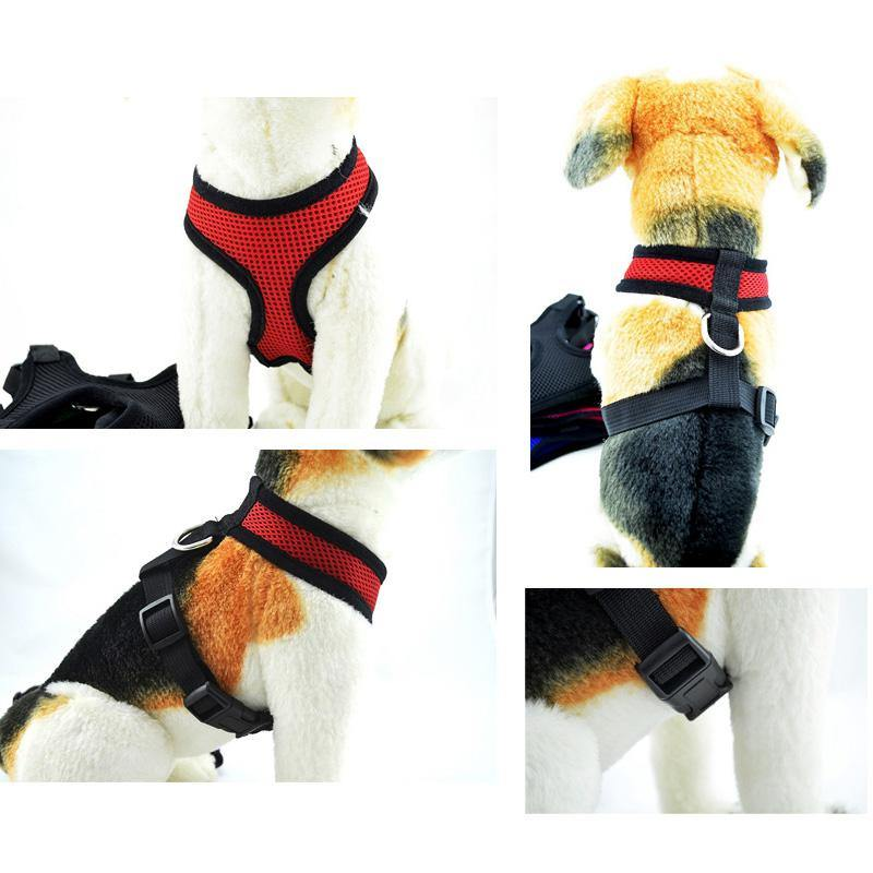 Mesh Vest XS Extra Small 5 PACK - Canis Gear