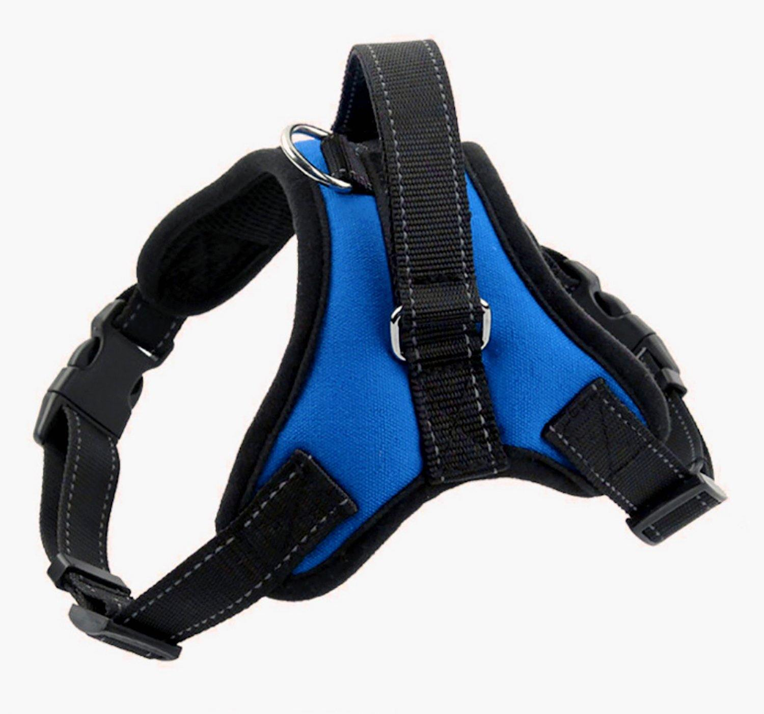Dog Vest Style Harness - Canis Gear