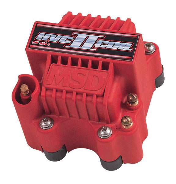 MSD HVC-II COIL, 7 SERIES IGNITIONS