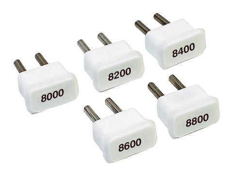 MSD 8000 SERIES MODULE KIT, EVEN INCREMENTS