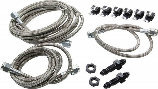XR1 Coated Brake Line