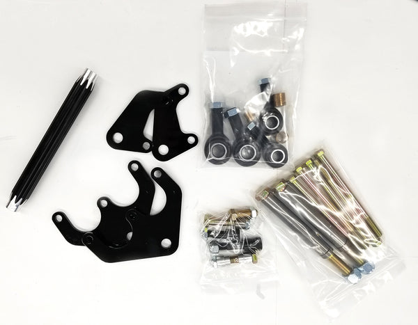 XR1 Liftbar hardware kit