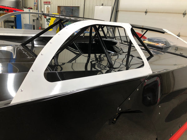 Aero Roof Supports | Rocket Chassis