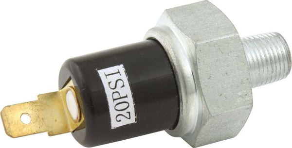 Quickcar Oil Pressure Sender 20psi