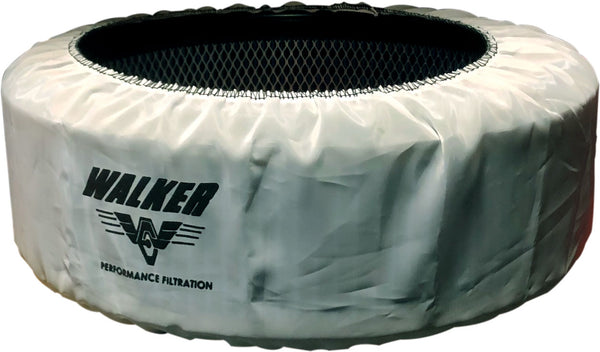 "Walker Engineering Air Filter 14"" Outerwears (white)"