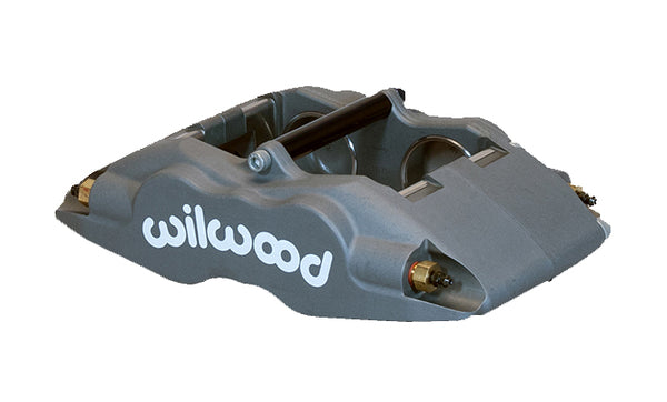 Wilwood Forged Superlite Internal 4 caliper (left)