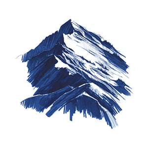 How to draw Mountain